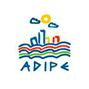Logo ADIPE (Associação Imobiliária de Punta del Este)