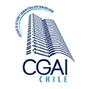 Logo CGAI (Colégio de Gestão e Administração Imobiliária do Chile)