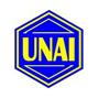 Logo UNAI (União Nacional dos Administradores de Imóveis da  Itália)