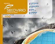 Revista Secovi Rio edição 100 (mai/jun de 2016)