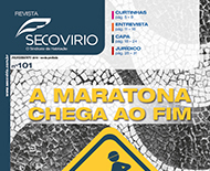 Revista Secovi Rio edição 101 (jul/ago de 2016)