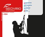 Revista Secovi Rio edição 104 (jan/fev de 2017)