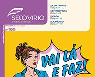 Revista Secovi Rio edição 105 (mar/abr de 2017)