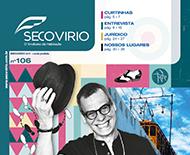 Revista Secovi Rio edição 106 (mai/jun de 2017)