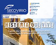 Revista Secovi Rio edição 107 (jul/ago de 2017)