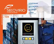 Revista Secovi Rio edição 109 (nov/dez de 2017)
