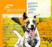 Revista Secovi Rio edição 110 (jan/fev/mar de 2018)