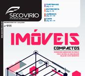 Revista Secovi Rio edição 111 (abri/mai/jun de 2018)