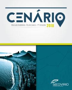 Cenário do Mercado Imobiliário do Rio de Janeiro – 1º Trimestre de 2018