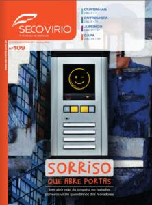 Revista Secovi Rio 109