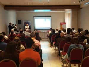evento Cenário do Mercado Imobiliário de Cabo Frio 2018